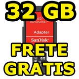 Cartao-Memoria-32gb-Micro-Sd-Sandisk-C_-Adaptador-Original-B