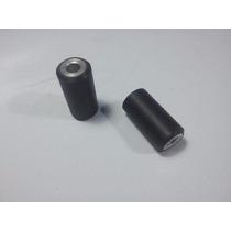 Slider Protetor De Carenagens De Motos Nylon Aluminio