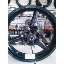 Roda Dianteira Yamaha R1/01 Original Em Otimo Estado