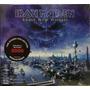 Cd Iron Maiden - Brave New World 2000  The Studio Collection Original
