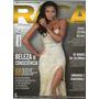 Revista Raça N° 160 - Julho/2011 - Leila Lopes