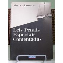 * Livro - Leis Penais Especiais Comentada