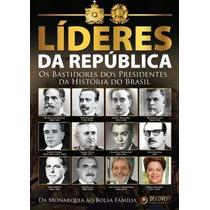 Líderes Da República - Discovery Publicações