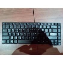 Teclado Acer 4730z Mp-07a23u4-6981 Bom Estado