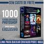 1000 Flyers Psd Editáveis Para Photoshop + Brinde