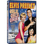 Dvd Garotas! Garotas! Garotas! Elvis Presley Dublado
