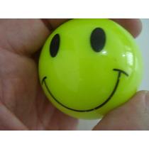 Nariz De Palhaço Smile Face Cara Feliz Com Led 3 Cores