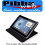 Capa Para Tablet 10,1 Polegadas Multilaser Bo190