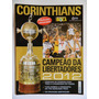 Ref368 - Revista Corinthians Campeão Libertadores 2012
