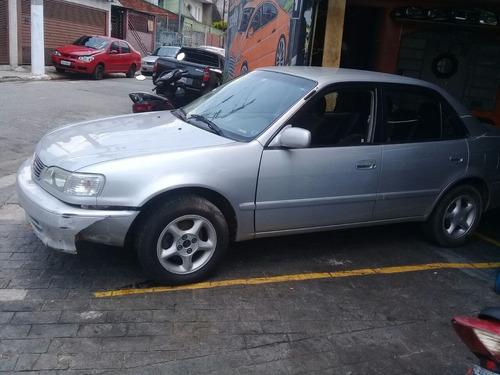 7ff898fddd1 Carro Batido à venda em todo o Brasil!