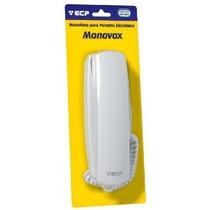 Interfone Monofone Monovox Plus Ecp F106381