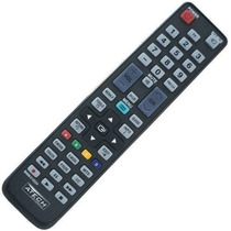 Controle Remoto Tv Samsung Lcd,led,plasma Pronta Entrega