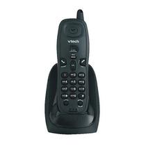 Aparelho Telefone Sem Fio T 2101- Vtech + Bateria De Brinde