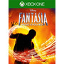Disney Fantasia Music Evolved Xbox One Offline