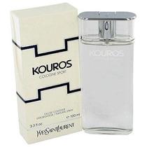 Perfume Kouros Sport Yves Saint Laurent Masculino 100ml