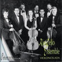 Cd ¿ Rio Cello Ensemble: Violoncelada