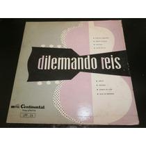 Lp 10p Dilermano Reis, Sons De Carrilhões, Disco Vinil