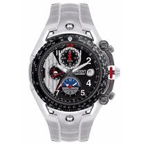 Relógio Orient Flytech Mbttc001 - Promoção - Garantia E Nf
