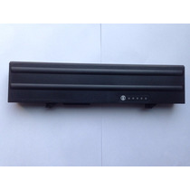Bateria Dell Latitude E5400 E5410 E5500 E5510 Km742
