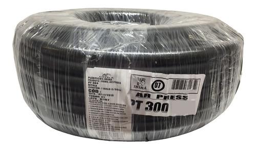 Mangueira Borracha 3/4¨alta Pressão Ar/agua Compressor 50mt