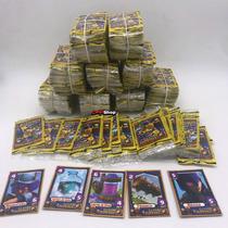 Kit 2400 Cards Diversos A Escolha Revender Atacado