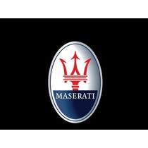 Peças Originais Maserati Carros Importados Linha Premium