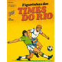 Álbum De Figurinha Digitalizado Campeonato Carioca 1988