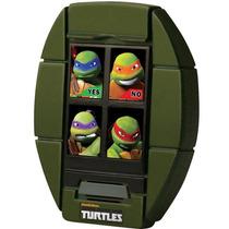 Brinquedo Comunicador Tartarugas Ninja Roleplay