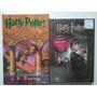 Livro Harry Potter E A Pedra Filosofal Dvd (novo)