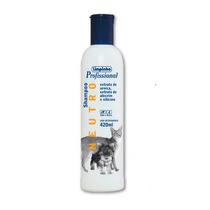 Shampoo Neutro Limpinho 420ml