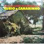 Lp Vinil - Curió E Canarinho - Os Grandes Sucessos - 1970