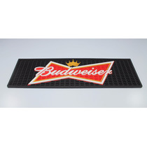 Bar Mat Budweiser / Tapete De Copo / Barman / Runner