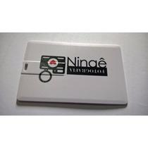Pen Drive Pen Card Cartão 4gb Filmagem Fotos Eventos