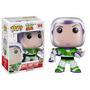 Buzz Lightyear Toy Story Pixar Boneco Funko Vinyl Pop Disney