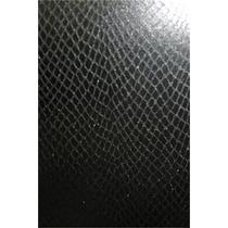 Adesivo Envelopamento Tipo Couro Cobra Kroco Largura 1,50 Mt
