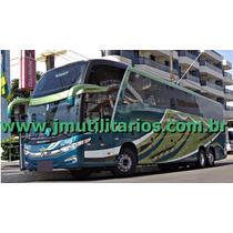 Paradiso Ld 1600 G7 Ano 2014 Volvo 420 48 Lg Jm Cod.218