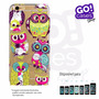 Case Capinha Silicone Gocase Iphone 4/4s/5/5s/5c/6/6 Plus