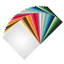 Papel De Seda Pipa 50x70 C/ 1000 - 41 Cores - Escolha 10 Cor