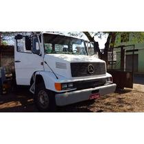Caminhão Mercedes Benz L2318 (oportunidade)