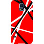 Capa Case Galaxy S5 S5 Van Halen - Música Filmes Séries