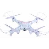 Drone Syma X5c Com Camera Hd, 6 Axis, 2,4ghz Pronta Entrega
