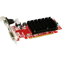 Placa De Video Radeon Pci-e 1gb 64bits Hd5450 Ddr3