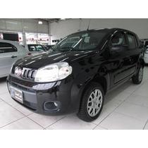 Fiat Uno Vivace Evo 4pts Flex  Zero De Entrada + 60 X 799,00