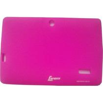 Capa De Silicone Borracha Tablet Infantil Lenoxx Navcity 7