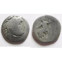 Dracma De Alexandre Iii, O Grande (336-323 A.c.)