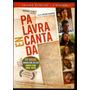 Dvd Palavra Encantada Duplo Com Maria Bethânia - Igual Novo