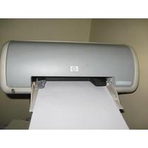 Impressora Hp Deskjet 3535 Toda Revisada Com Garantia S/cart