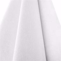 Tnt Tecido Não Tecido Branco Pacote Com 10 Metros Tnt Branco