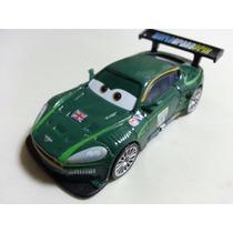 Disney Cars 2 Nigel Gearsley Original Mattel Loose Mcqueen