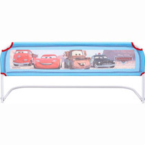 Grade De Cama Infantil - Carros Disney Original